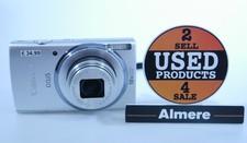 Canon IXUS 155 20MP Camera