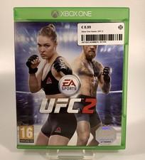 xbox Xbox One Game: UFC 2