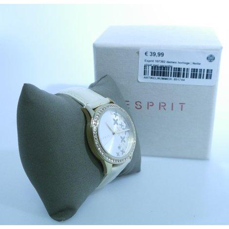 Esprit 107302 dames horloge | Nette staat met garantie