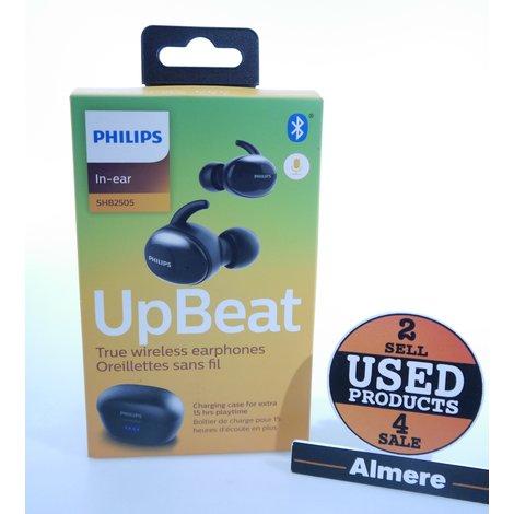 Philips UP Beat Draadloze oortjes | Nieuw