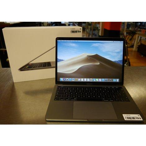 Apple Macbook Pro 13 inch 2019 i5 Touchbar Incl bon   Nieuwstaat