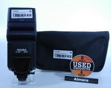 Sigma EF-530 DG Super Lens | Nieuwstaat