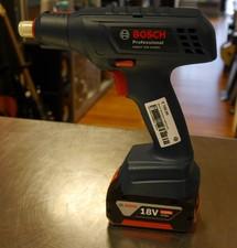 Bosch Snoerloze elektrische momentsleutel Exact ION 4-2000 | Nieuwstaat