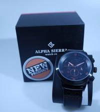 Alpha Sierra Alpha Sierra DEFCON LGM34RL | Nieuw