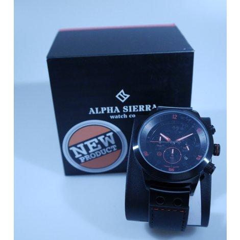 Alpha Sierra DEFCON LGM34RL | Nieuw