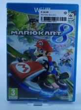 Wii U Game: Mario Kart 8