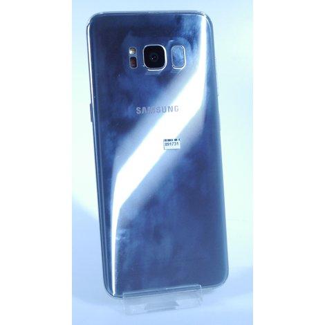 Samsung Galaxy S8 Zilver 64GB