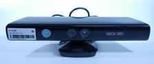 Xbox 360 Kinect Zwart
