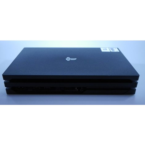 Playstation 4 Pro 1TB Zwart | In nieuwstaat met nacon controller