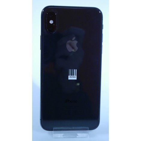 iPhone XS 64GB Black | In nette staat