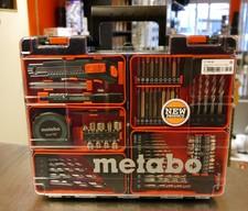 Metabo SB 18 LT Set 2x Accu   Nieuw in doos