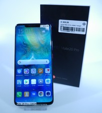 Huawei Huawei Mate 20 Pro 128GB | Twilight Black