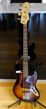 Fender American Performer Jazz Bass 3-Color US Sunburst RW