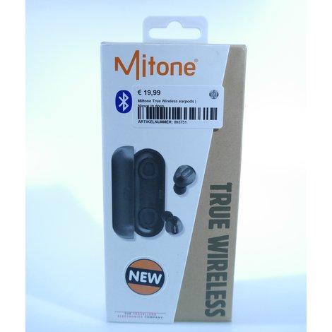 Miltone True Wireless earpods | Nieuw in doos