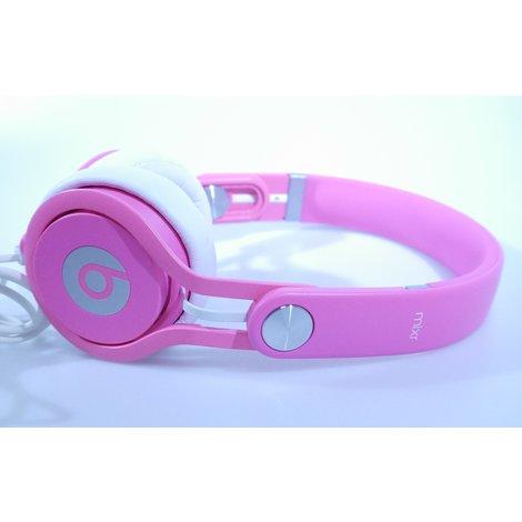 Beats Mixr Koptelefoon Rose
