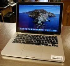 Apple Macbook Pro 13 Inch Medio 2012