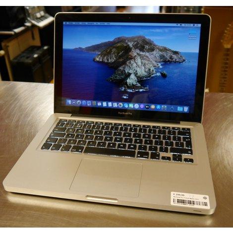 Macbook Pro 13 Inch Medio 2012