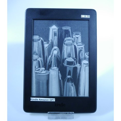 Kindle Amazon DP75SD1 | In nette staat