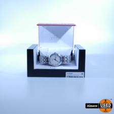 Tissot Couturier T035.410 Heren Horloge