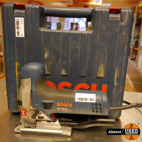 Bosch GST 135 CE Professional Figuurzaag