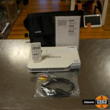 Casio XJ-A252 Slim Series 16:10 HD Beamer | Nette staat
