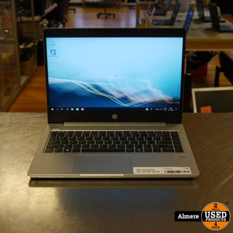 HP ProBook 445R G6 | In nette staat