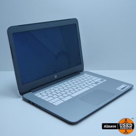 HP 14-x001nd Chromebook