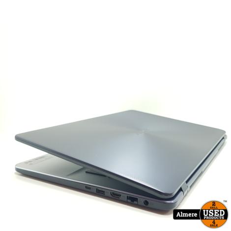 Asus Vivobook 17 F705UA-BX207T