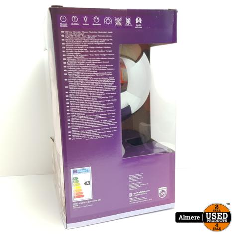 Philips G200 Moderne LED lamp 6.5W E27 | Nieuw