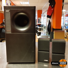 bose Bose Acoustimas 5 series 2 2.1 Speakerset | Nette staat