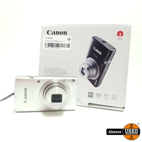 Canon Icus 185 20MP Camera