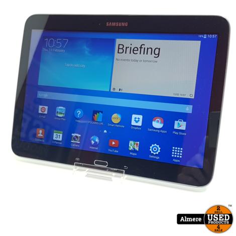 Samsung Galaxy Tab 3 16GB 10.1 Wifi Blauw