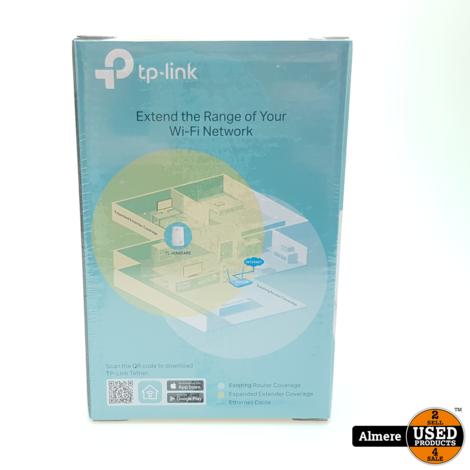 TP-Link TL-WA854RE Wifi Extander | Nieuw in seal
