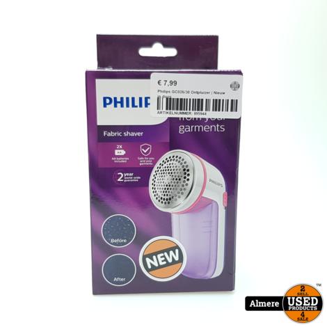 Philips GC026/30 Ontpluizer | Nieuw in doos