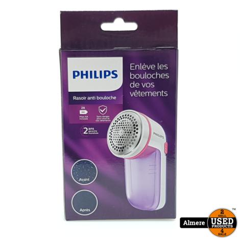 Philips GC026/30 Ontpluizer   Nieuw in doos