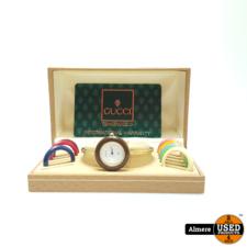 Gucci 1100-L Horloge