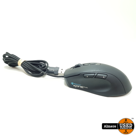 Roccat GM1700 gaming mouse