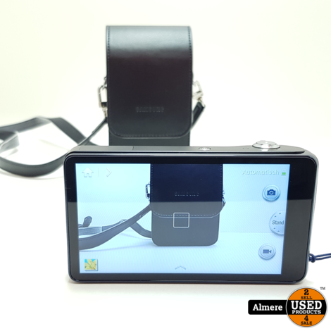 Samsung Galaxy Camera 16MP Wifi | Nette staat