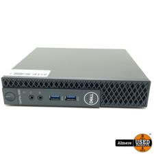 Dell Dell Optiplex 3060 Micro i3 | Nette staat