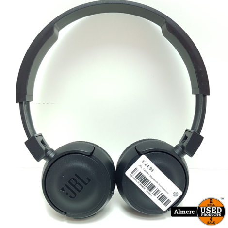 JBL T460BT Bluetooth Koptelefoon