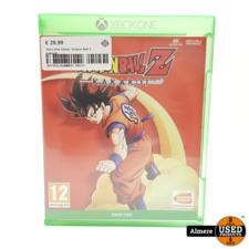 xbox one Xbox One Game: Dragon Ball Z Kakarot