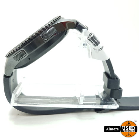 Samsung Gear S3 Frontier | Nette staat