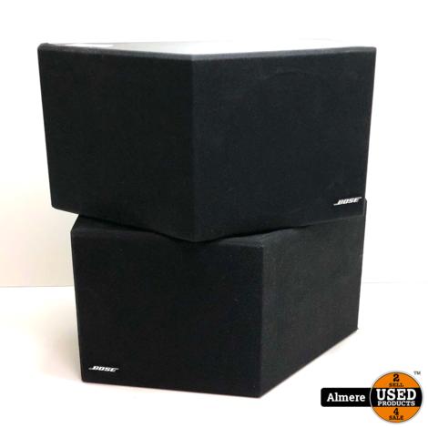 Bose 201 2.0 speakerset