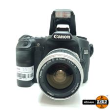 Canon Canon Eos 40D incl 28-90mm lens 38849 clicks (39%)