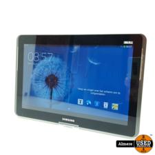 Samsung Galaxy Tab 2 10.1 WiFi 16GB | Nette staat