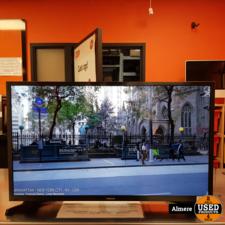 Samsung UE32N5000AW 32 Inch Full HD Televisie