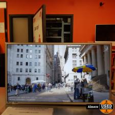 Samsung UE32K5600AW Zilver 32 Inch LED Smart TV ZONDER VOET