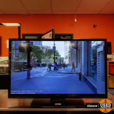 Philips 42PFL3207H/12 42 Inch Full HD Televisie