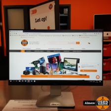 Dell Ultrasharp U2414H Full HD HDMI Monitor | in Nette Staat