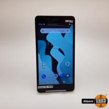 Honor X5 16GB Grijs